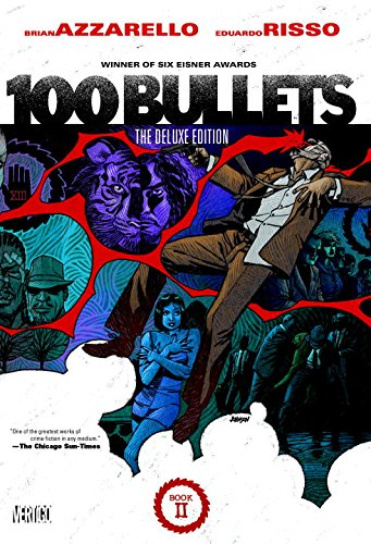 100 bullets book 1 - 2