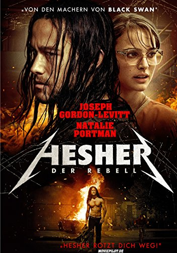 Hesher - Der Rebell Film