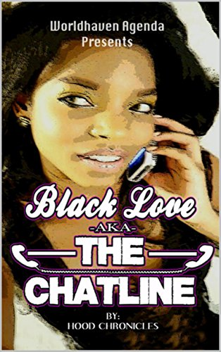 Black local chat line