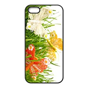 The Paper Butterfly Hight Quality Plastic Case for Iphone 5s by Maris's Diary