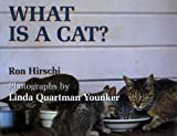 What Is a Cat?, Ron Hirschi, 0802781225