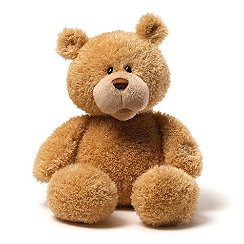 (Gund Hug Me Hugo Animated 16