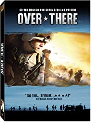 """In this ground-breaking new series from Steven Bochco (NYPD Blue, Hill Street Blues) """"Over There"""" takes you to the front lines of battle and explores the effects of war on a U.S. Army unit sent to Iraq on their first tour of duty, as well as ..."""