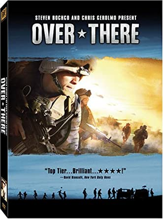 743fe6c58 Amazon.com  Over There  Season 1  Josh Henderson