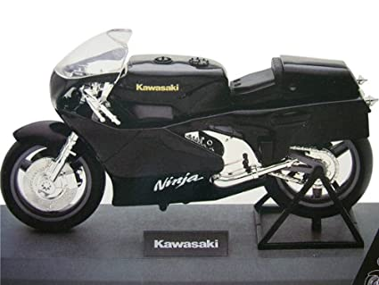 Amazon.com : Kawasaki Ninja Motorcycle Telephone in original ...