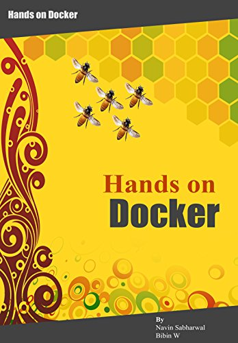 Docker Hands on: Deploy, Administer Docker Platform