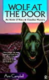Wolf at the Door, Ann Campbell, 0451200217