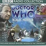 Doctor Who: The Daleks' Master Plan (BBC Radio Collection)