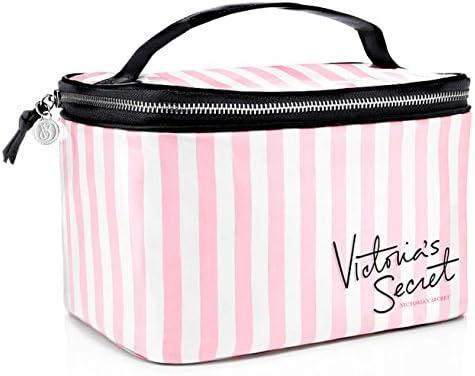 Nueva auténtica Victoria 's Secret grande Firma rayas