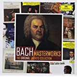 Bach Masterworks - The Original Jackets Collection [50 CD][Limited Edition]