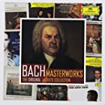 Bach Masterworks: Original Jackets Co...