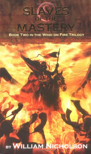 Download Wind on Fire Trilogy Book Two, The Slaves of the Mastery (mass market) pdf epub