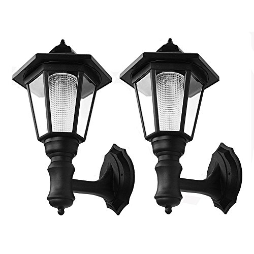 Outdoor Lamp Sconces - 9