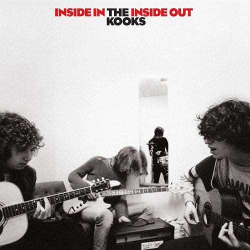 Image result for The Kooks Inside In/Inside Out