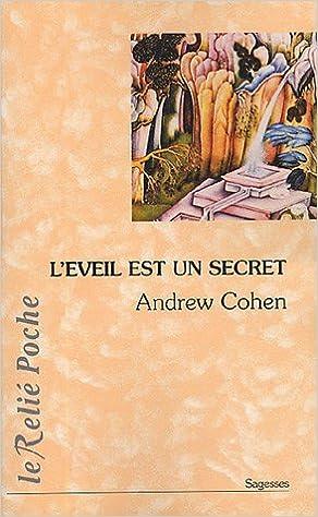 212203aacaef40 Téléchargement gratuit de livres audio L éveil est un secret PDF ...