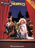 img - for Favorite Songs From Jim Henson's The Muppets [piano-vocal score] book / textbook / text book