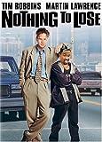 Nothing To Lose poster thumbnail