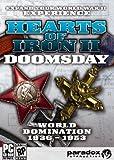 Hearts of Iron 2: Doomsday (PC)