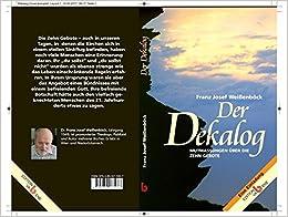 Book Der Dekalog
