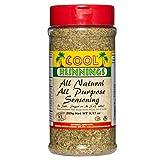Cool Runnings Cool Runnings All Natural All Purpose Seasoning, 200 Grams