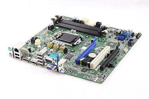 Dell Optiplex 9020 DDR3 SDRAM 4 Memory Slots Small Form Factor Intel Q87 Express Chipset LGA 1150 Socket 6 USB Ports MotherBoard 3CPWF