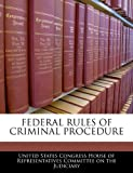 Federal Rules of Criminal Procedure, , 1240569556
