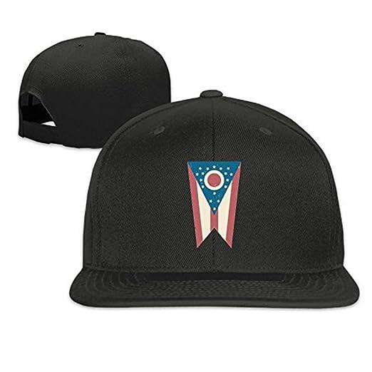 76032251d43 ... coupon ha fullshop adjustable baseball hat snapbacks hat baseball caps  trucker hat retro ohio state 2fdb2