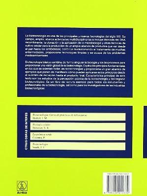 Biotecnología básica: Amazon.es: Colin Ratledge, Björn Kristiansen ...