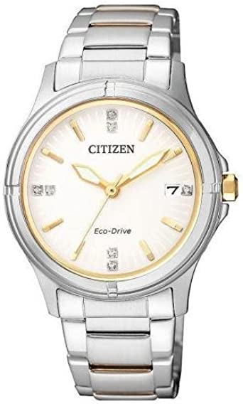 ver relojes citizen mujer