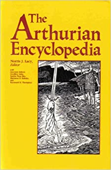 Book The Arthurian Encyclopedia