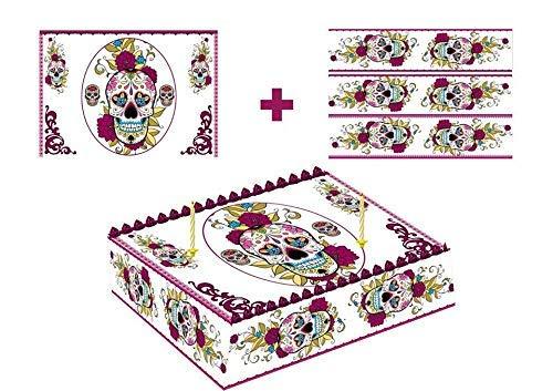 Impresora alimentaria A4 Kit (Cartuchos Recargables): Amazon.es ...