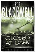 Closed at Dark: A Novella (The Soren Chase Series)