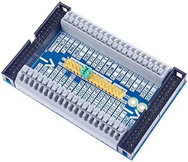DollaTek Raspberry Pi 2/3 Modelo B Tarjeta GPIO Raspberry Pi ...