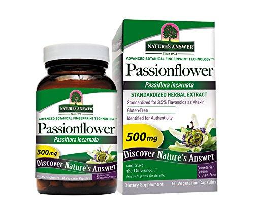 Passion Flower Compound - 2