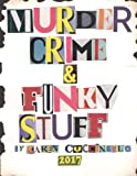 img - for Murder, Crime & Funky Stuff: from Schoharie and Surrounding Counties book / textbook / text book