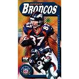 NFL 2000 Team Yearbooks: Denver Broncos