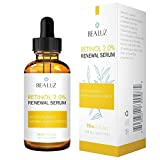 Retinol Serum To Remove Fine Lines and Wrinkles for Face, Neck and Eye Area For Sale