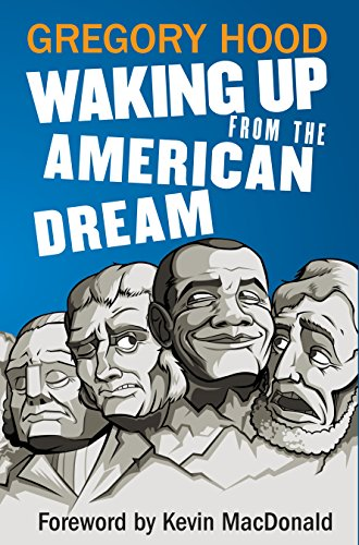 I need help writing an essay about the evolution of the American Dream...?