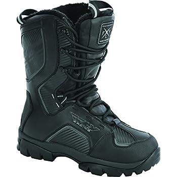 Amazon.com: Fly Racing Marker Boots (Black, 7): Automotive