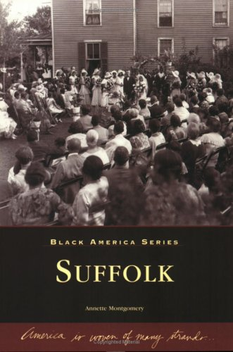 (Suffolk   (VA)   (Black America Series))