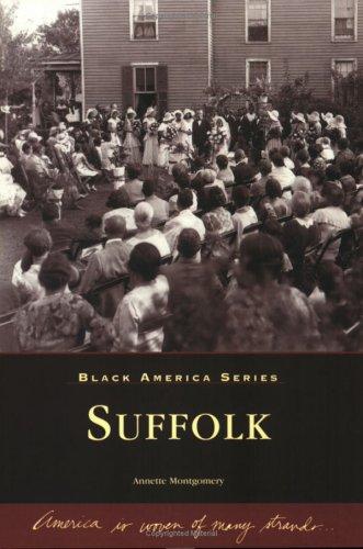 (Suffolk   (VA)   (Black America Series))
