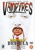 Vampyres [1974] [DVD]
