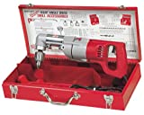 Milwaukee 3102-6 Plumbers Kit 7 Amp 1/2-Inch Right Angle Drill with D-Handle For Sale
