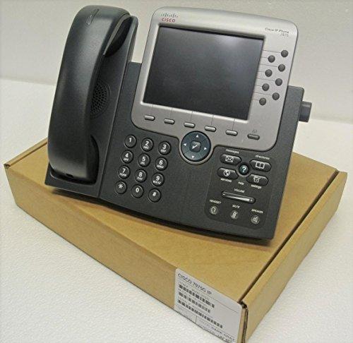 (Cisco 7975G IP Phone (Renewed))