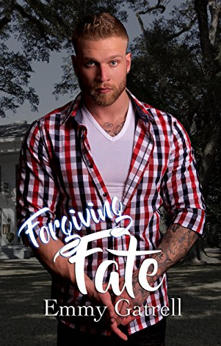 Forgiving Fate (Lupinski Clan Book 2) by [Gatrell, Emmy]