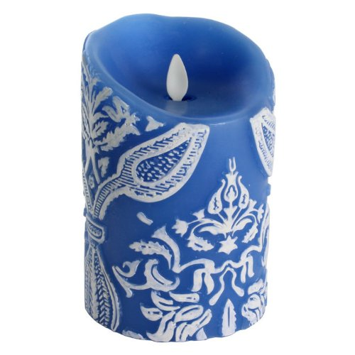 Unscented Flameless Candle