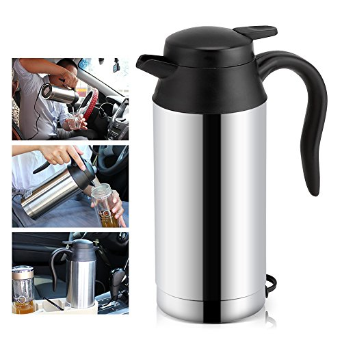 stainless steel car kettle temperature