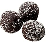 Low-Carb-Rum-Balls-12-Pack-Only-1-Net-Carb-Per-Ball-Best-Tasting-Diet-Product-Ever