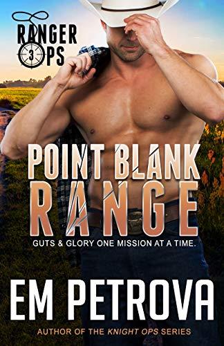 (Point Blank Range (Ranger Ops Book 3))