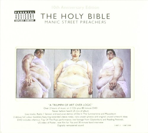 Holy Bible by Sony UK